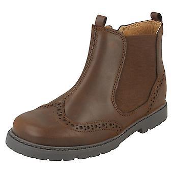 Piger Startrite ankel støvler Chelsea
