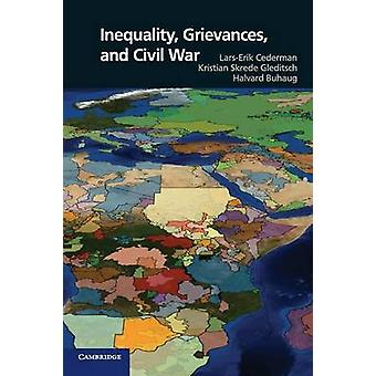 Inequality Grievances and Civil War par Cederman et LarsErik