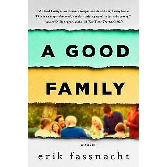 Good Family by Erik Fassnacht