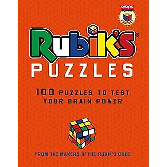Rubiks Puzzles by Tim Dedopulos