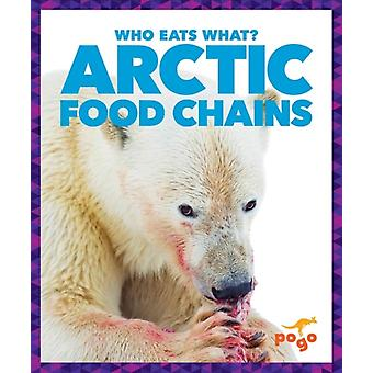 Arctic Food Chains by Rebecca Pettiford