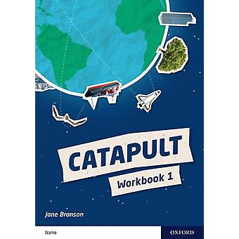 Catapult Workbook 1 by Edge