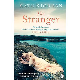 Stranger by Kate Riordan