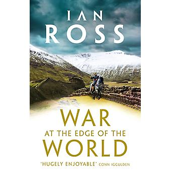 War at the Edge of the World by Ross & Ian