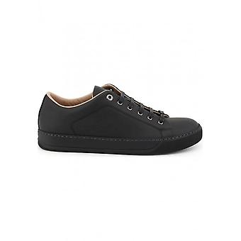 Lanvin - Shoes - Sneakers - FM-SKDBNC-VNAP-P18_109-BLACK - Men - Schwartz - 6