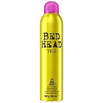 سرير رئيس يا خلية النحل الجافة شامبو ماتي 238 مل