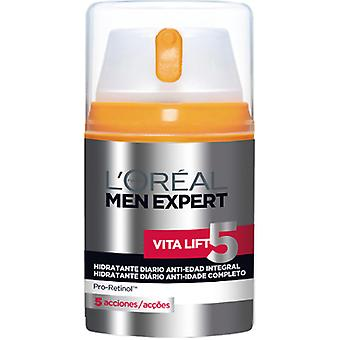 L'Oreal Paris Men Vitalift5 Hidratant Anti-Age