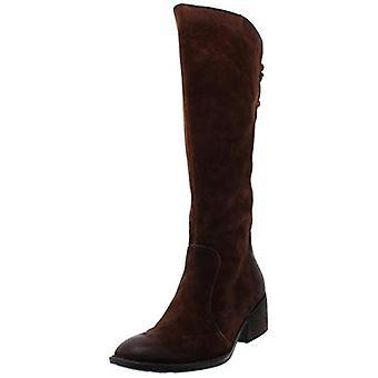 B.O.C Womens Felicia Diz Moda Boots Over Toe Kapalı