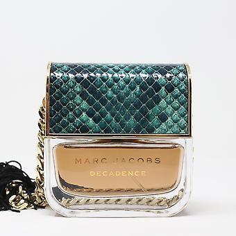 Decadence by Marc Jacobs Eau De Parfum 1.7oz/50ml Spray New In Box