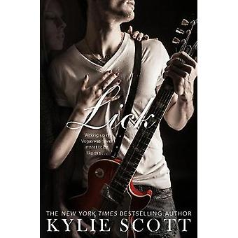 Lick by Scott & Kylie