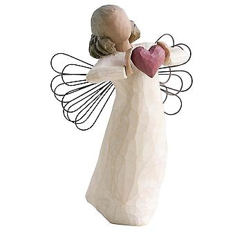 Willow Tree With Love Angel Figurine