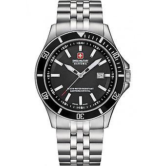 Swiss military Hanowa flagship mens watch 06-5161.2.04.007