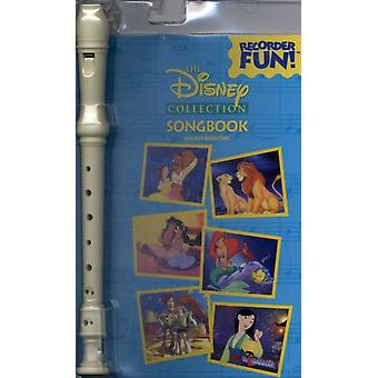 The Disney Collection Songbook by Edited by Hal Leonard Corp