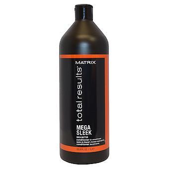 Matrix Total Results Conditioner Mega Sleek 1000ml