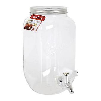 Drinks Dispenser Privilege Transparent/8 L
