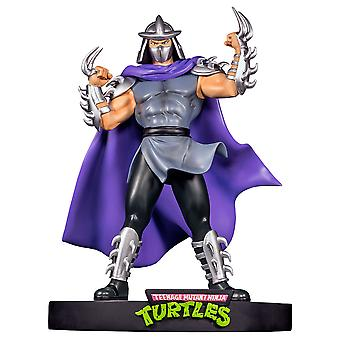 Teenage Mutant Ninja Turtles Shredder Limited Edition Standbeeld