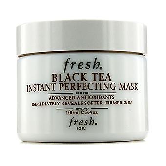 Black tea instant perfecting mask 86192 100ml/3.4oz