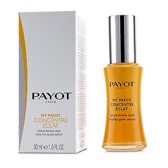 My payot concentre eclat healthy glow serum 231234 30ml/1oz