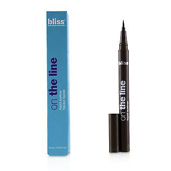 Linjalla neste eyeliner # bon bon matka 229175 0.5ml / 0.016oz