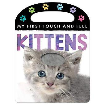 My First Touch and Feel: Kittens (My First Touch & Feel)