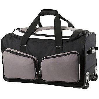 Shugon Detroit Trolley Holdall Duffle Bag (75 Litres)