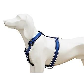 Freedog Harness Comfort Reflective Blue (Dogs , Collars, Leads and Harnesses , Harnesses)