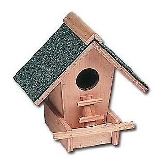 Nayeco Nest birdhouse (3 steps) S (Birds , Bird Cage Accessories , Nests and Complements)