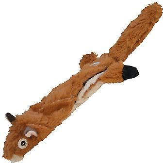 Gloria Pets Dogmonsters Squirrel Skin L (Dogs , Toys & Sport , Stuffed Toys)