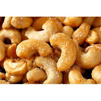 Honig geröstetcashews -( 26.4lb Honig geröstet Cashews)