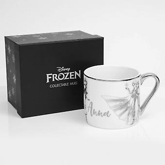 Disney Classic Collectable Anna Mug