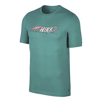 ナイキSBディノティーCD2091370ユニバーサルオールイヤー男性Tシャツ