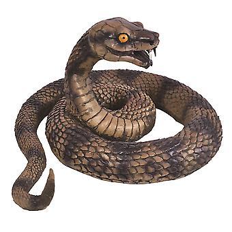 Bristol nyhet fake spiral Snake