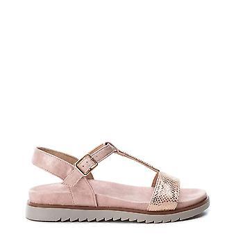 Xti femei originale de primăvară / sandale de vară - Culoare roz 40484