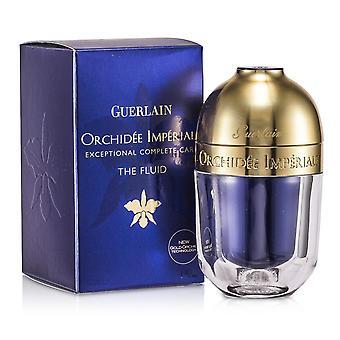 Orchidee imperiale uitzonderlijke volledige zorg de vloeistof (nieuwe gouden orchidee technologie) 164307 30ml/1oz