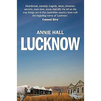 Lucknow by Hall & Annie