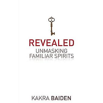 REVEALED by BAIDEN & KAKRA