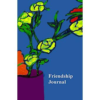 Friendship Journal Selected Quotes about Friendship from Friendshifts and a Journal by Yager & Jan