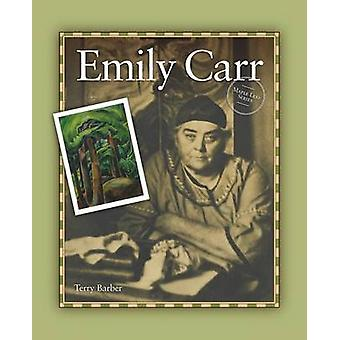 Emily Carr by Barber & Terry
