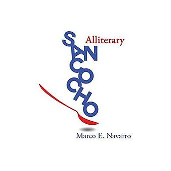 Alliterary Sancocho by Navarro & Marco E.