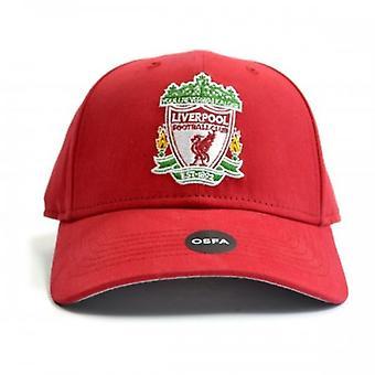 Liverpool FC Mens Baseball Cap