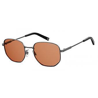 Sonnenbrillen 2081/S/X 6LB/Männer braun