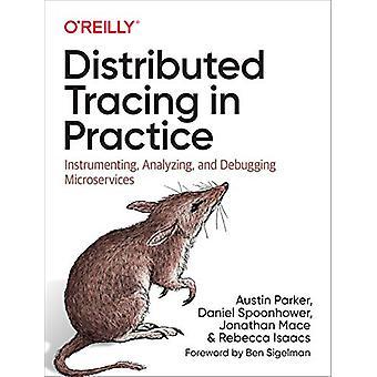 Distribuert sporing i praksis - Instrumentering - Analyse - og Debu