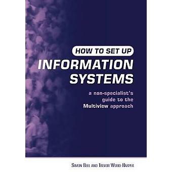 How to Set Up Information Systems - A Non-specialist's Guide to the Mu
