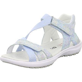 Superfit Rainbow 0920385 universal summer kids shoes
