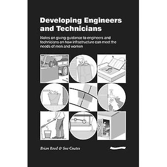 Developing Engineers and Technicians - Notes on giving guidance to eng