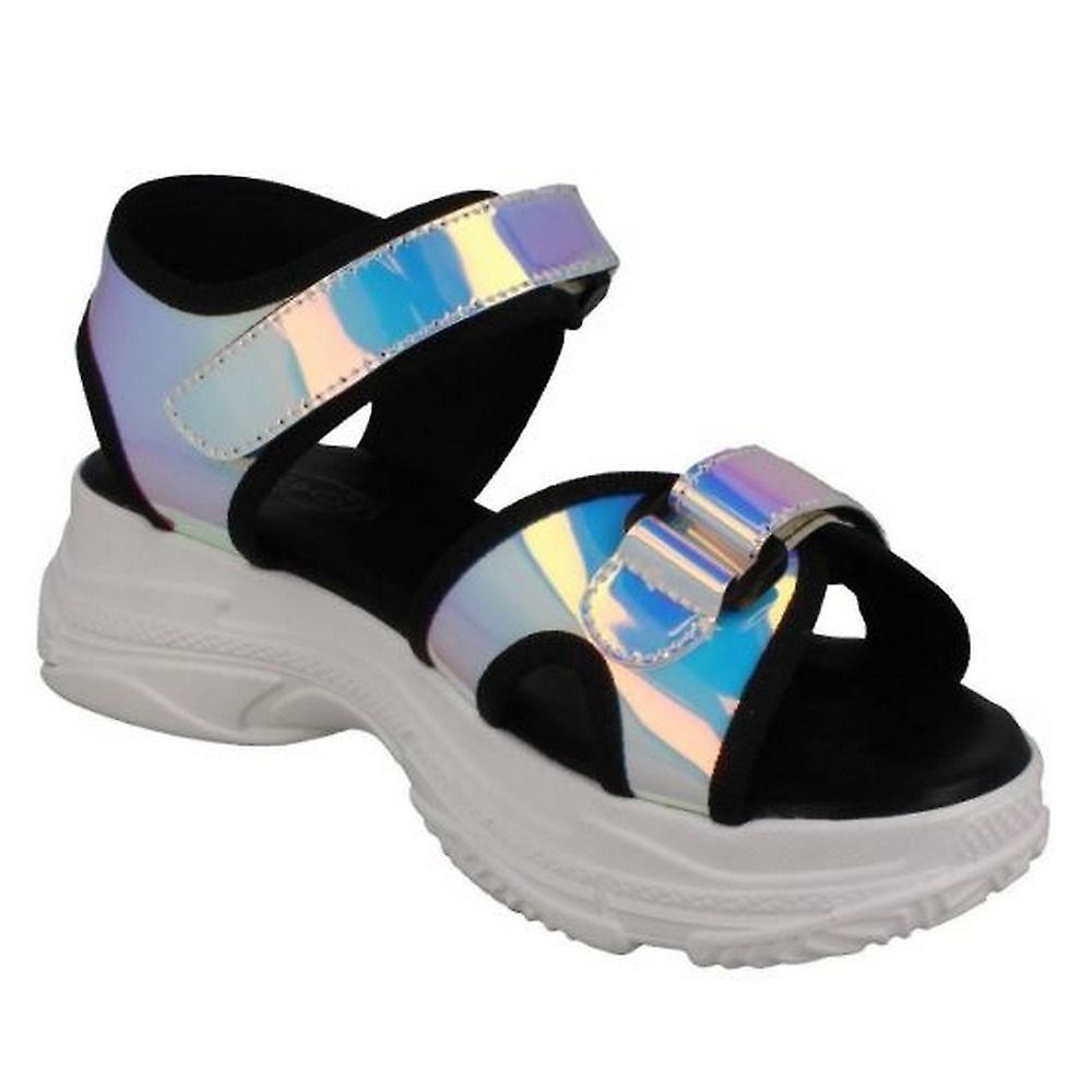 Spot On Womens/Ladies Sporty Sandal 0mmor
