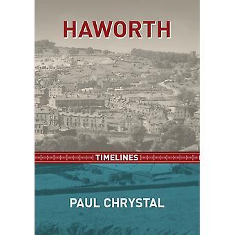 Haworth Timelines by Chrystal & Paul