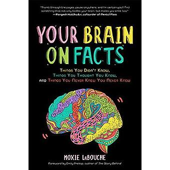 Your Brain on Facts - Things You Didn't Know - Things You Thought You