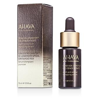 AHAVA Dead Sea Osmoter Eye koncentrat 15ml / 0. 5 oz