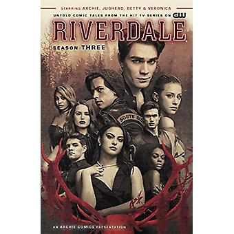 Riverdale - Season Three by Micol Ostow - 9781682558034 Book
